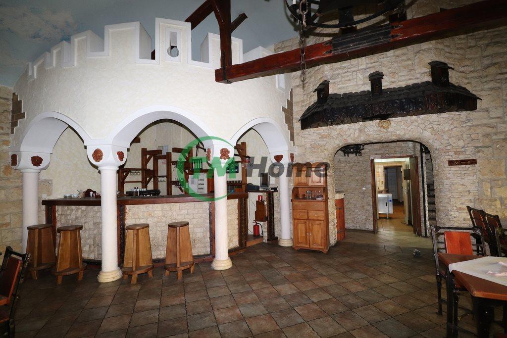 Lokal użytkowy na sprzedaż Ogrodzieniec, Kościuszki  21989m2 Foto 4
