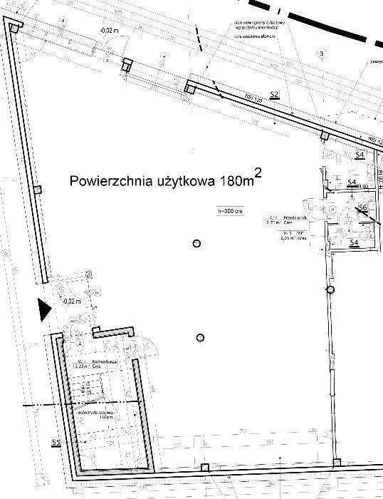 Lokal użytkowy na wynajem Gdynia, Hutnicza  180m2 Foto 4