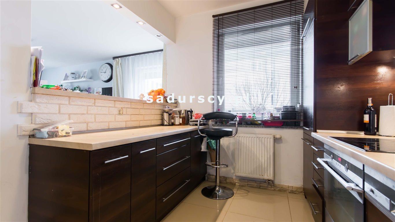 Mieszkanie dwupokojowe na sprzedaż Kraków, Dębniki, Kliny, Mieczykowa  51m2 Foto 9