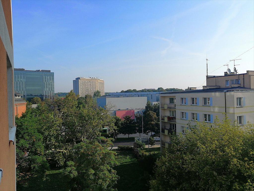 Mieszkanie trzypokojowe na wynajem Poznań, Stare Miasto, Feliksa Nowowiejskiego 32  49m2 Foto 2