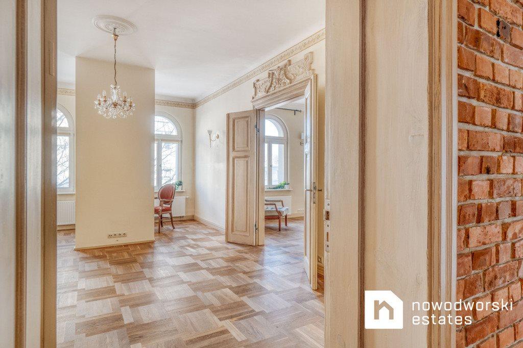 Mieszkanie trzypokojowe na wynajem Gdańsk, Wrzeszcz, Ludwika Waryńskiego  101m2 Foto 4