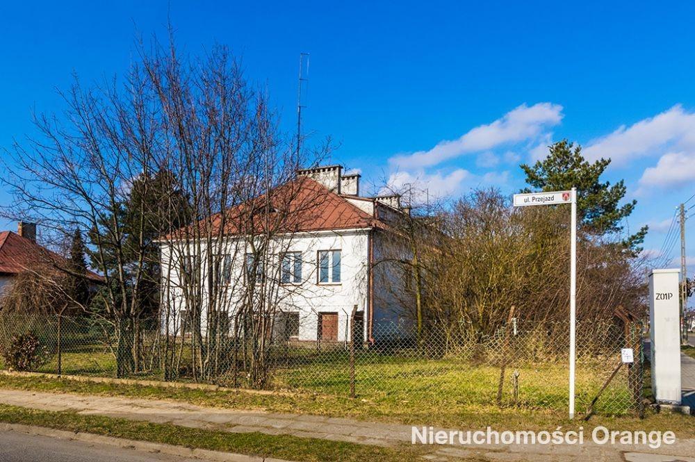 Lokal użytkowy na sprzedaż Aleksandrów Łódzki  1355m2 Foto 3