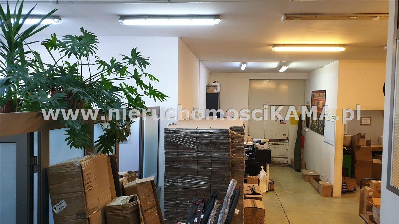Lokal użytkowy na sprzedaż Bielsko-Biała  1316m2 Foto 8