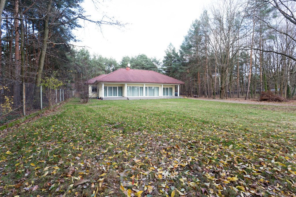 Dom na sprzedaż Milanówek, Wiatraczna  291m2 Foto 10