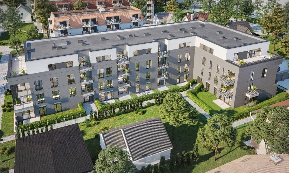 Mieszkanie czteropokojowe  na sprzedaż Bydgoszcz, Górzyskowo, Gołębia  74m2 Foto 1