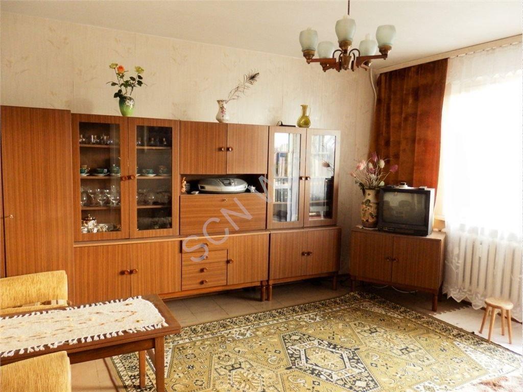 Mieszkanie dwupokojowe na sprzedaż Warszawa, Praga-Południe, Gen. Tadeusza Bora Komorowskiego  43m2 Foto 2