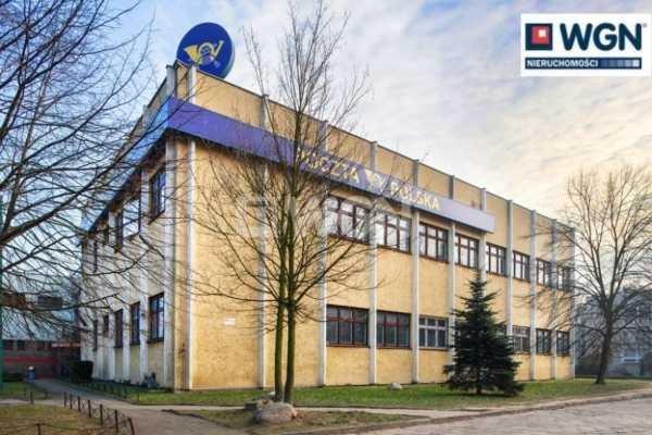 Lokal użytkowy na sprzedaż Stargard, Centrum, Szczecińska  1543m2 Foto 3