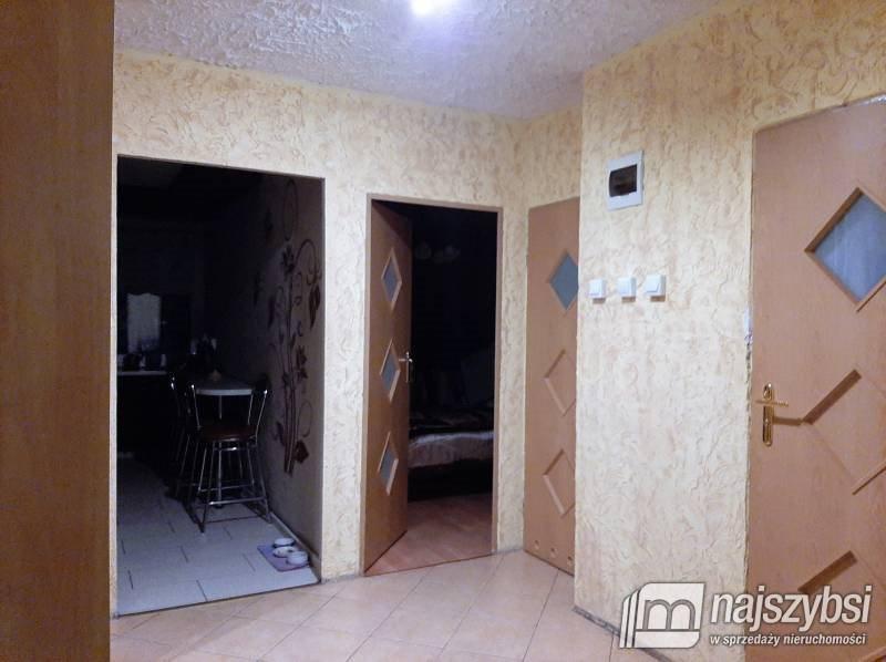 Mieszkanie czteropokojowe  na sprzedaż Police, Osiedle Dąbrówka  71m2 Foto 8