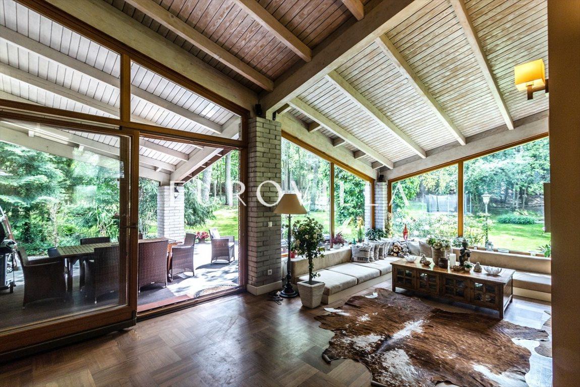 Dom na sprzedaż Konstancin-Jeziorna, Saneczkowa  432m2 Foto 7