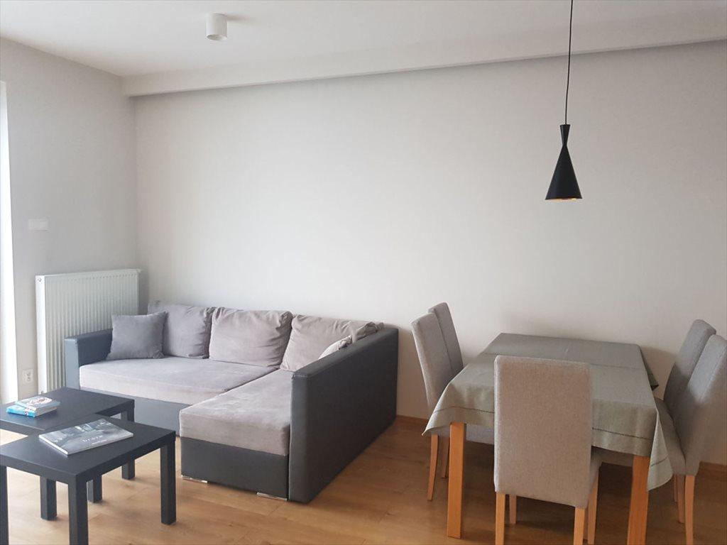 Mieszkanie dwupokojowe na sprzedaż Poznań, Grunwald, gen. Józefa  Sowińskiego  54m2 Foto 2