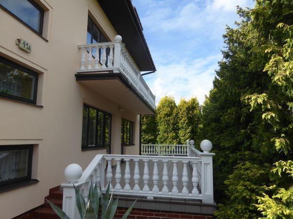 Dom na sprzedaż Zalesice, Zalesice Kolonia  286m2 Foto 4