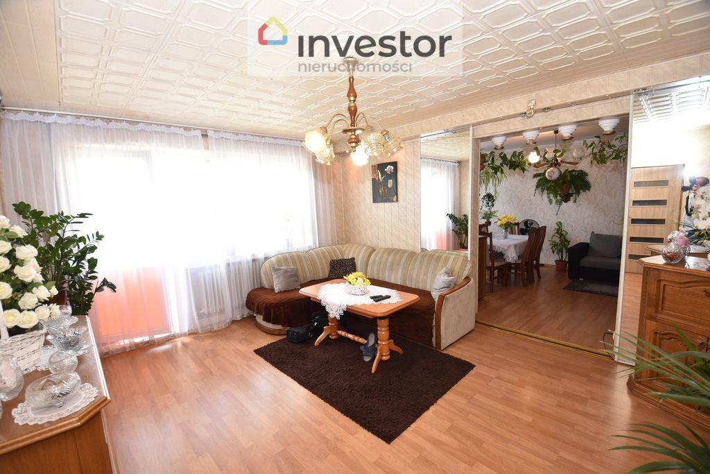 Dom na sprzedaż Malbork  340m2 Foto 1