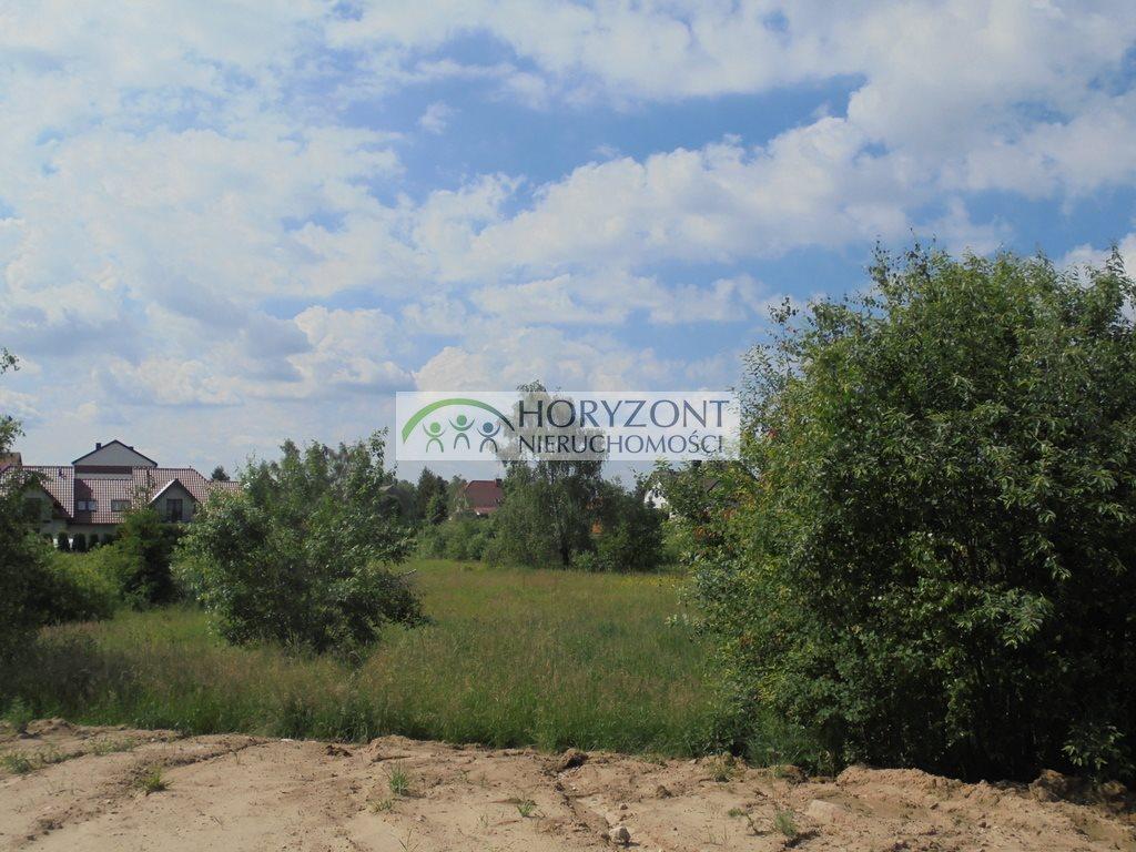 Działka budowlana na sprzedaż Małkowo  1560m2 Foto 1
