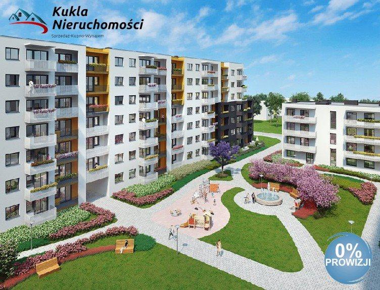 Mieszkanie trzypokojowe na sprzedaż Kraków, Podgórze Duchackie, Puszkarska  61m2 Foto 3