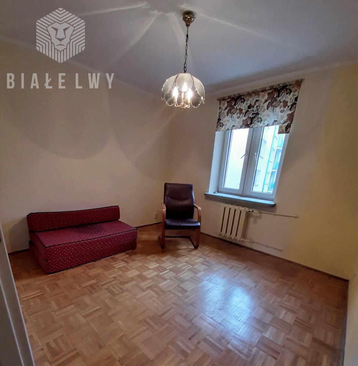 Mieszkanie dwupokojowe na sprzedaż Warszawa, Śródmieście Mirów, Ptasia  55m2 Foto 5