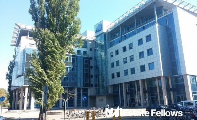 Lokal użytkowy na wynajem Warszawa, Mokotów, Konstruktorska  1278m2 Foto 1