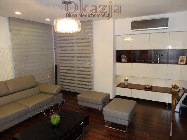 Mieszkanie trzypokojowe na sprzedaż Katowice, DĘBOWE TARASY, Johna Baildona  77m2 Foto 1
