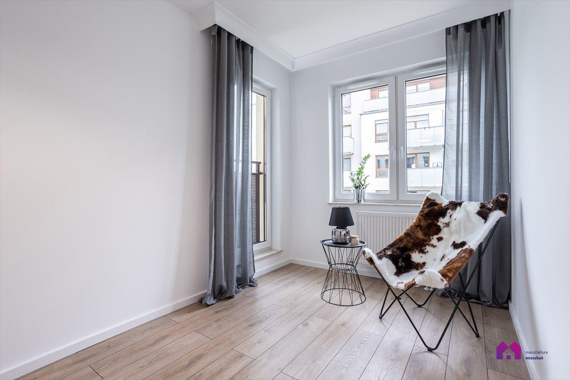 Mieszkanie czteropokojowe  na sprzedaż Poznań, Naramowice, Karpia 27  80m2 Foto 4