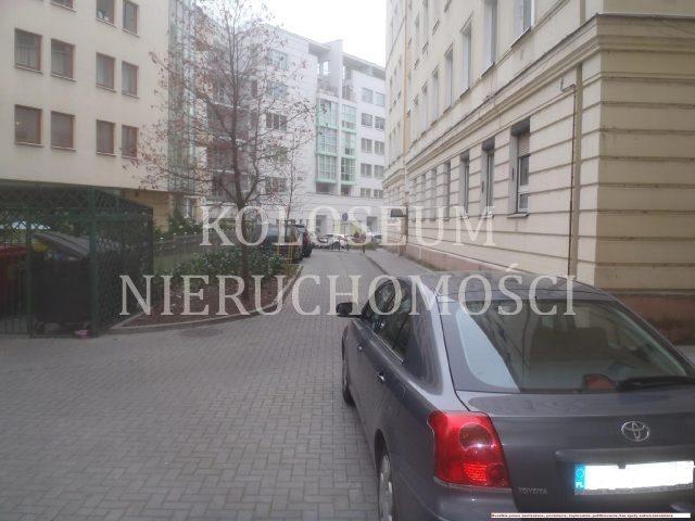 Mieszkanie czteropokojowe  na sprzedaż Warszawa, Śródmieście, pl. Unii Lubelskiej  80m2 Foto 8