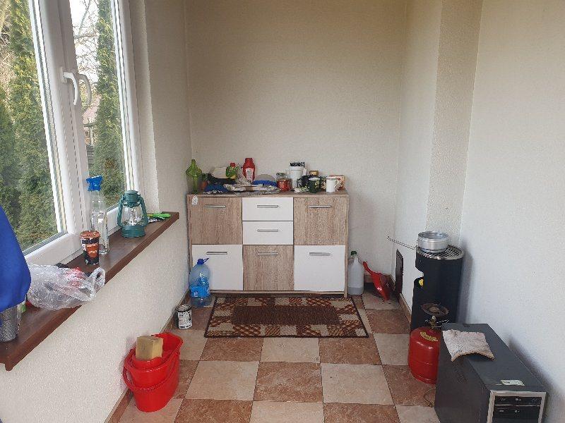 Działka budowlana na sprzedaż Mstów, Srocko  1097m2 Foto 7
