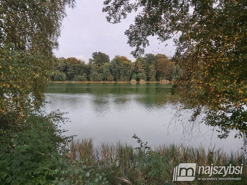 Działka inna na sprzedaż Bystrzyno, Wieś  1800m2 Foto 4