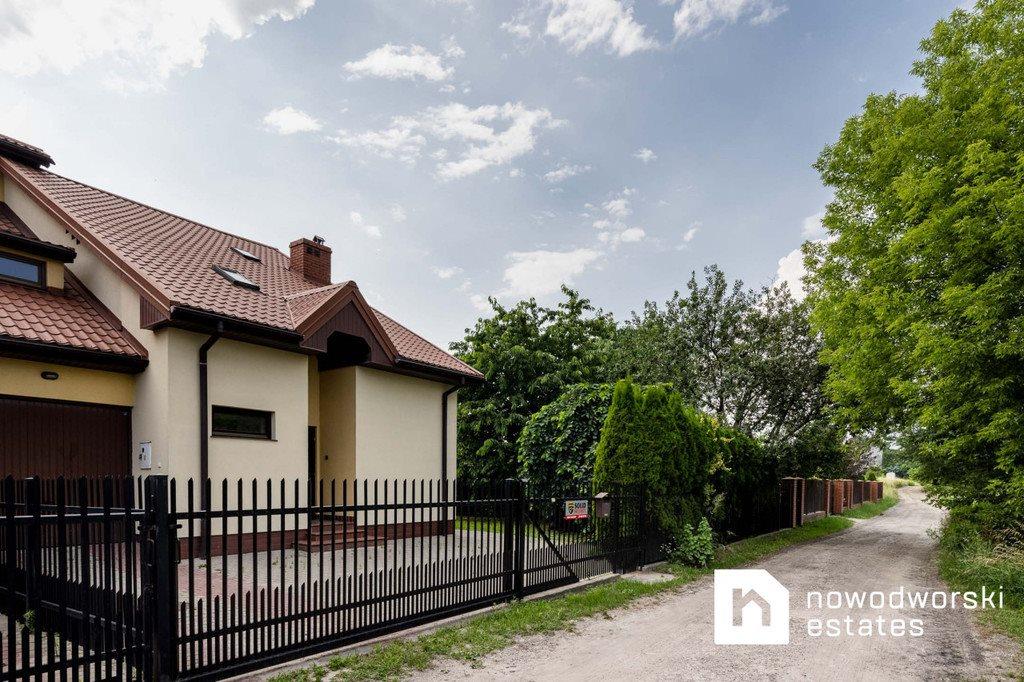 Dom na sprzedaż Warszawa, Białołęka, Łosia  243m2 Foto 1