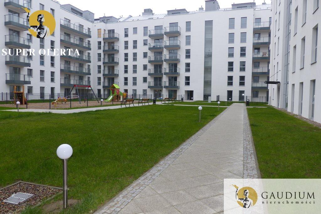 Mieszkanie trzypokojowe na sprzedaż Gdańsk, Śródmieście, św. Barbary  58m2 Foto 3