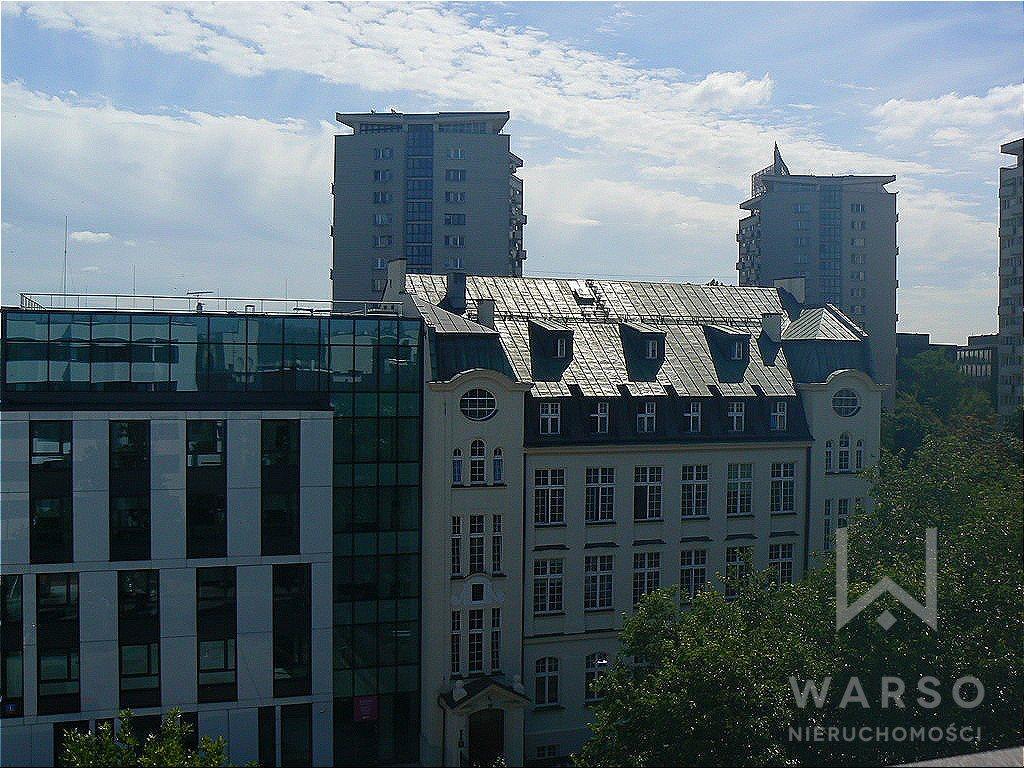 Mieszkanie czteropokojowe  na sprzedaż Warszawa, Śródmieście, Zagórna  77m2 Foto 4