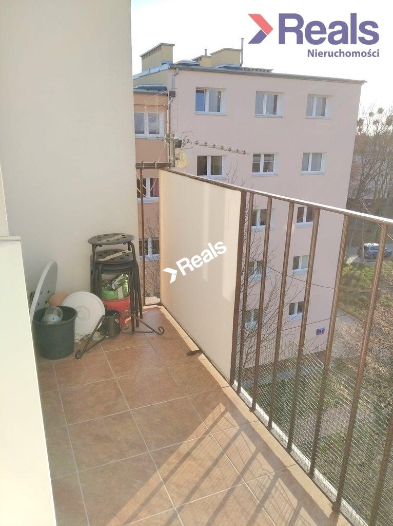 Mieszkanie dwupokojowe na sprzedaż Ząbki, Wojska Polskiego  50m2 Foto 4