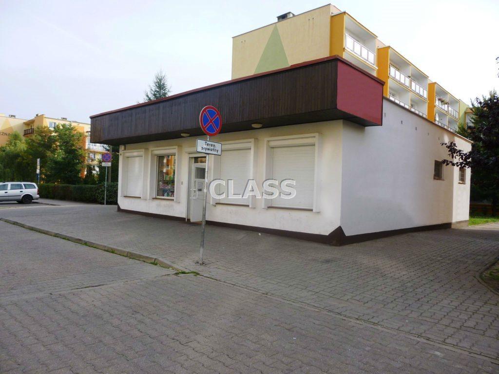 Lokal użytkowy na sprzedaż Bydgoszcz, Fordon  155m2 Foto 3