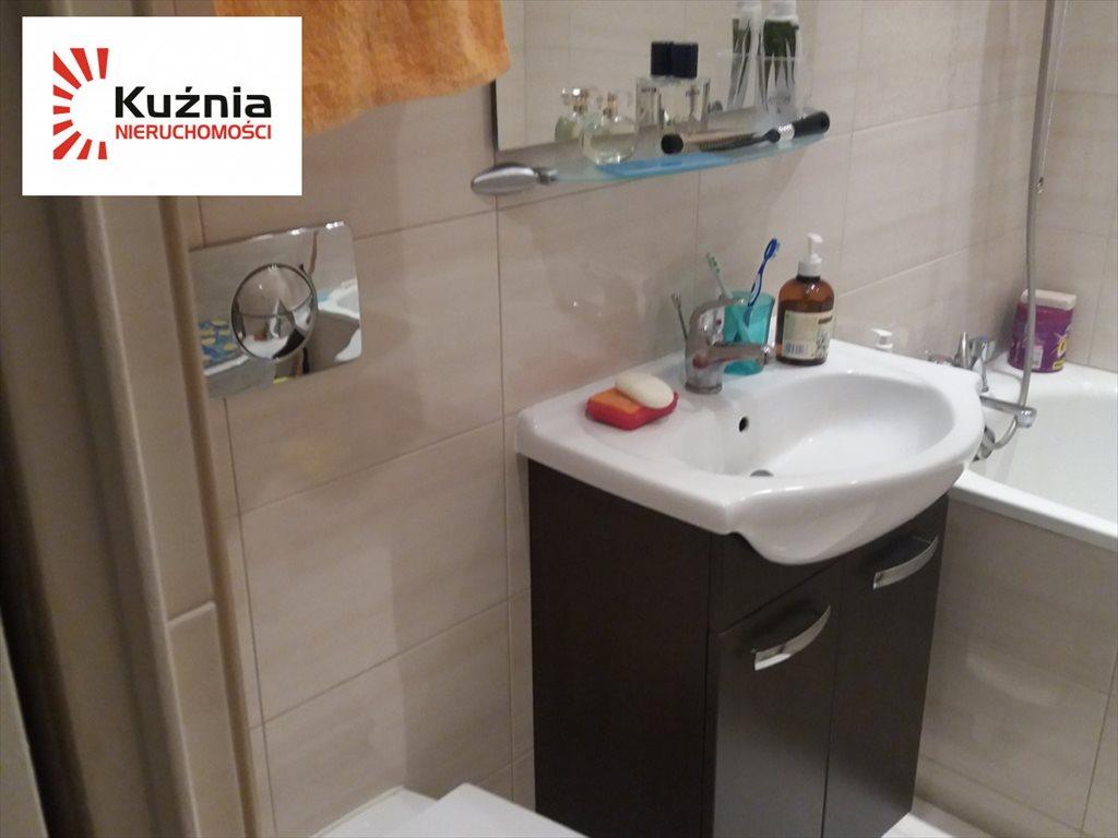 Mieszkanie dwupokojowe na wynajem Warszawa, Ursynów, Lasek Brzozowy  49m2 Foto 6