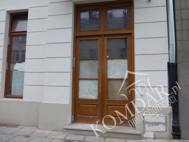 Lokal użytkowy na sprzedaż Warszawa, Praga-Północ, Praga, al. Solidarności  121m2 Foto 6