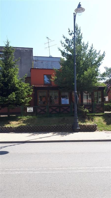Dom na sprzedaż Krynica Morska, Pas nadmorski, Gdańska  540m2 Foto 2