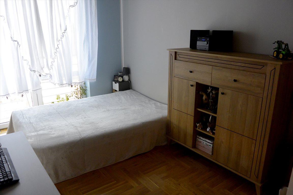 Mieszkanie trzypokojowe na sprzedaż Warszawa, Wawer, Zwoleńska  75m2 Foto 3
