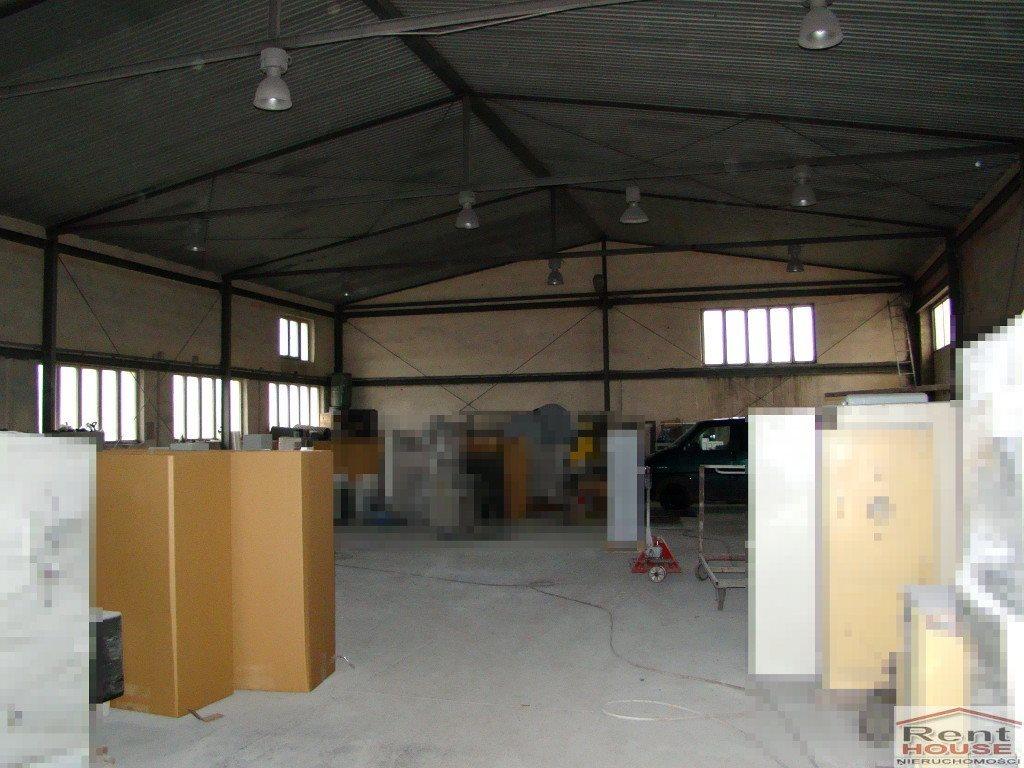 Lokal użytkowy na sprzedaż Mierzyn  940m2 Foto 2