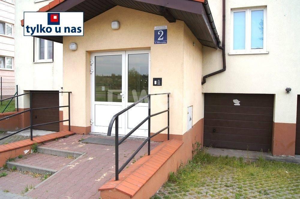 Garaż na sprzedaż Inowrocław, Mątwy, Mikorzyńska  17m2 Foto 1