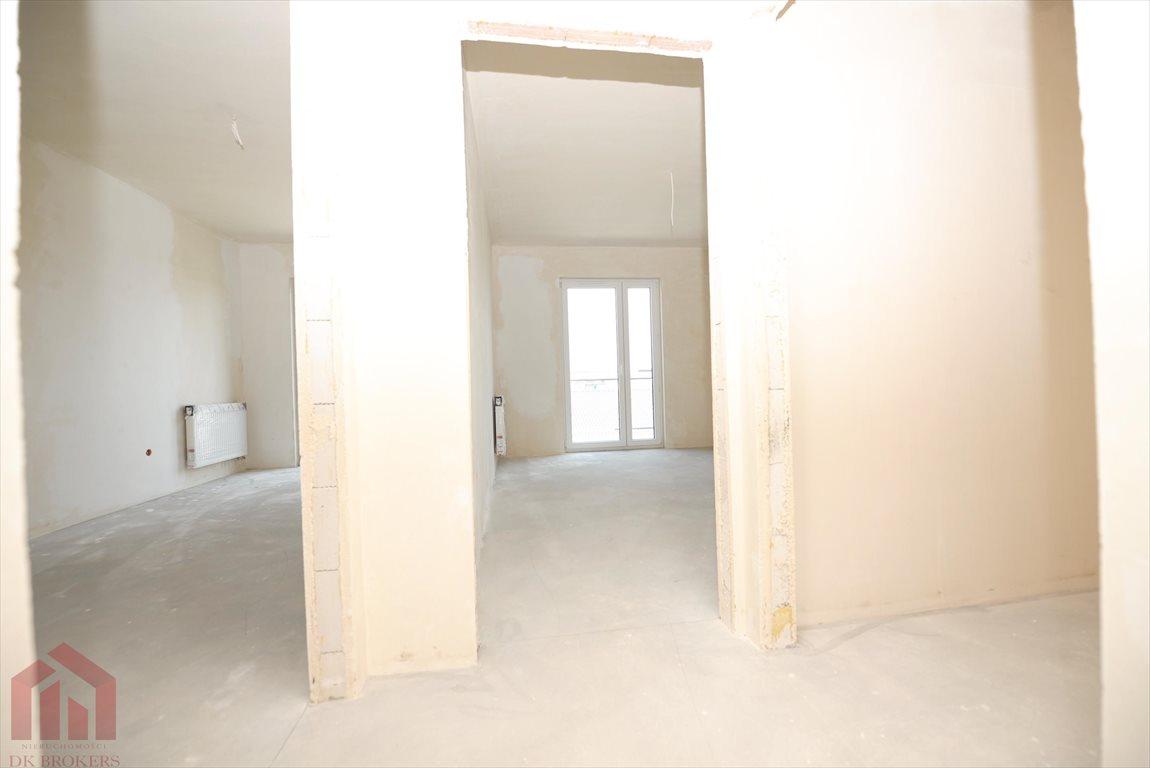 Mieszkanie trzypokojowe na sprzedaż Rzeszów, Staroniwa, Wywrockiego  63m2 Foto 7
