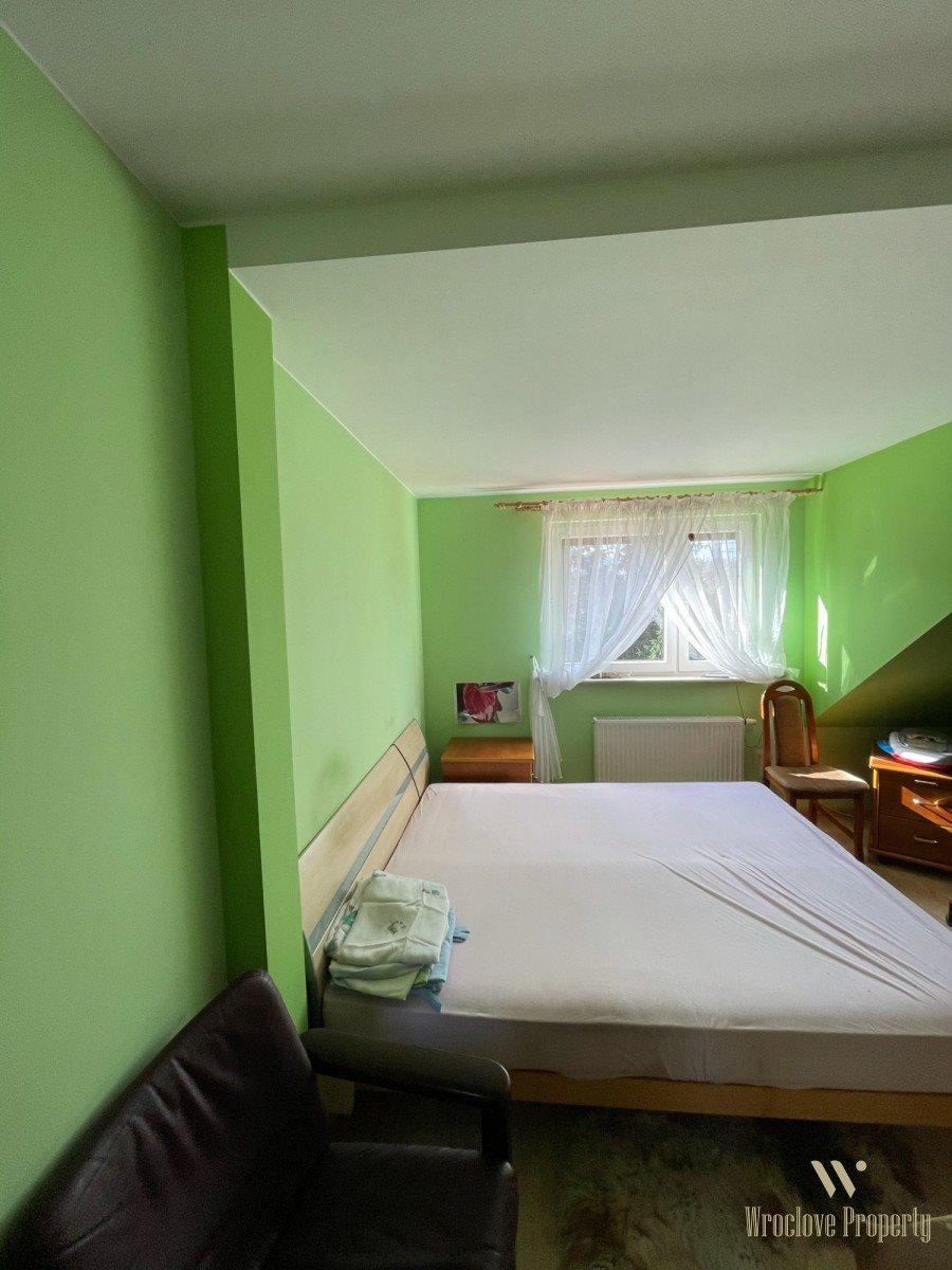 Dom na sprzedaż Wrocław, Maślice, Sadownicza  164m2 Foto 7