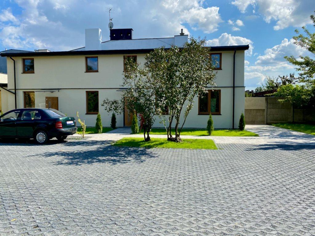 Mieszkanie trzypokojowe na sprzedaż Łódź, Widzew, Widzew, Mazowiecka  62m2 Foto 4