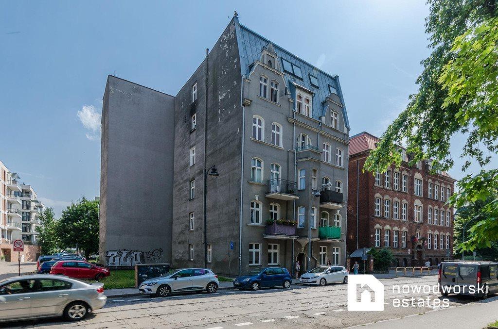 Mieszkanie trzypokojowe na sprzedaż Gdańsk, Śródmieście, Łąkowa  71m2 Foto 11