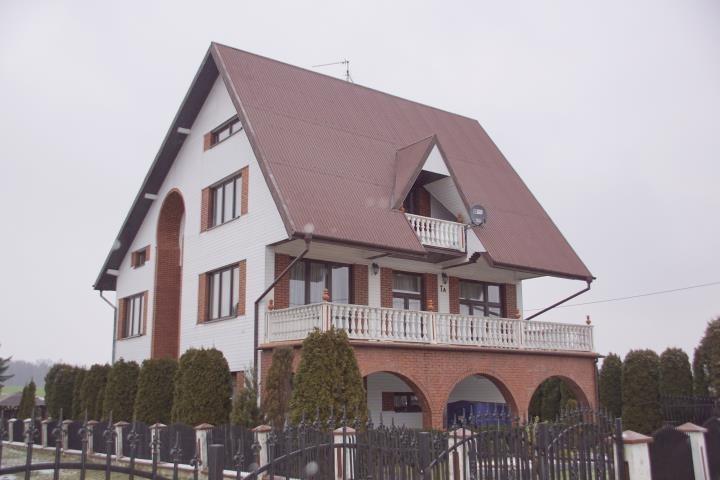 Dom na sprzedaż Wola Zambrzycka  280m2 Foto 1