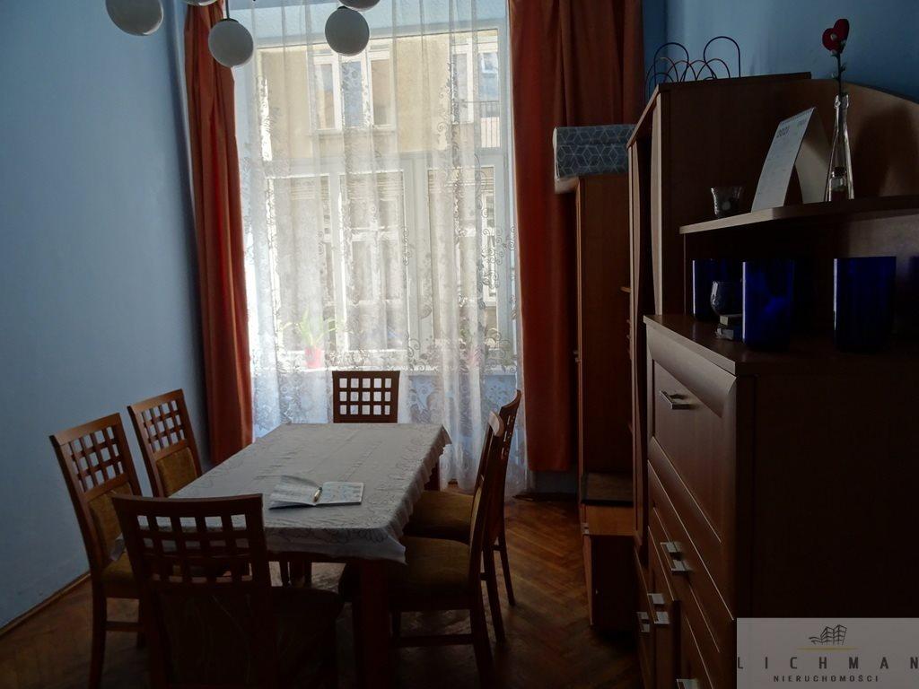 Mieszkanie trzypokojowe na sprzedaż Łódź, Śródmieście, Śródmieście  73m2 Foto 1