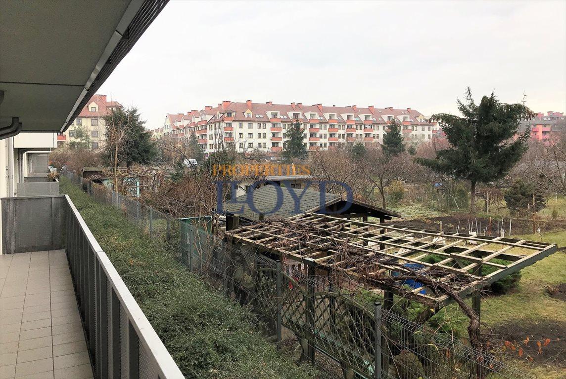Mieszkanie trzypokojowe na sprzedaż Wrocław, Śródmieście, Stefana Jaracza  62m2 Foto 7