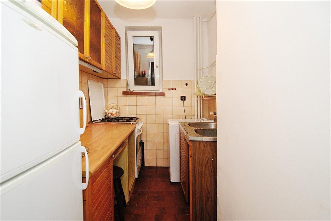 Mieszkanie dwupokojowe na sprzedaż Warszawa, Ochota, Plac Zawiszy  39m2 Foto 6