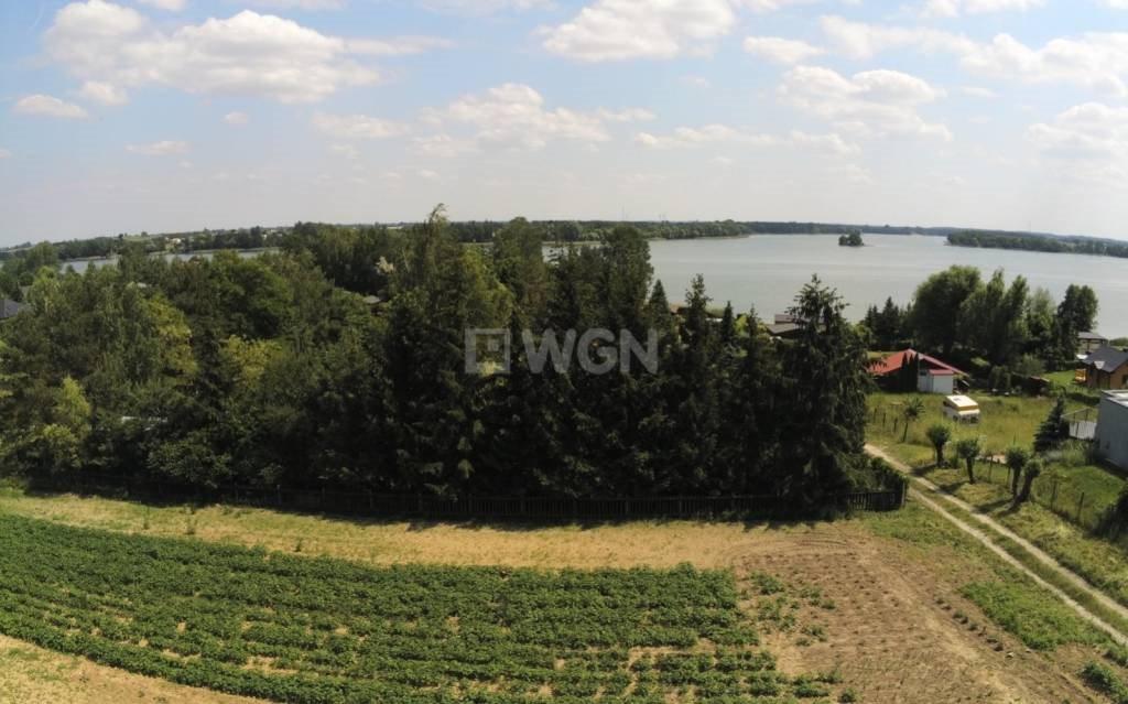 Działka rekreacyjna na sprzedaż Stefanowo, Stefanowo  1800m2 Foto 7