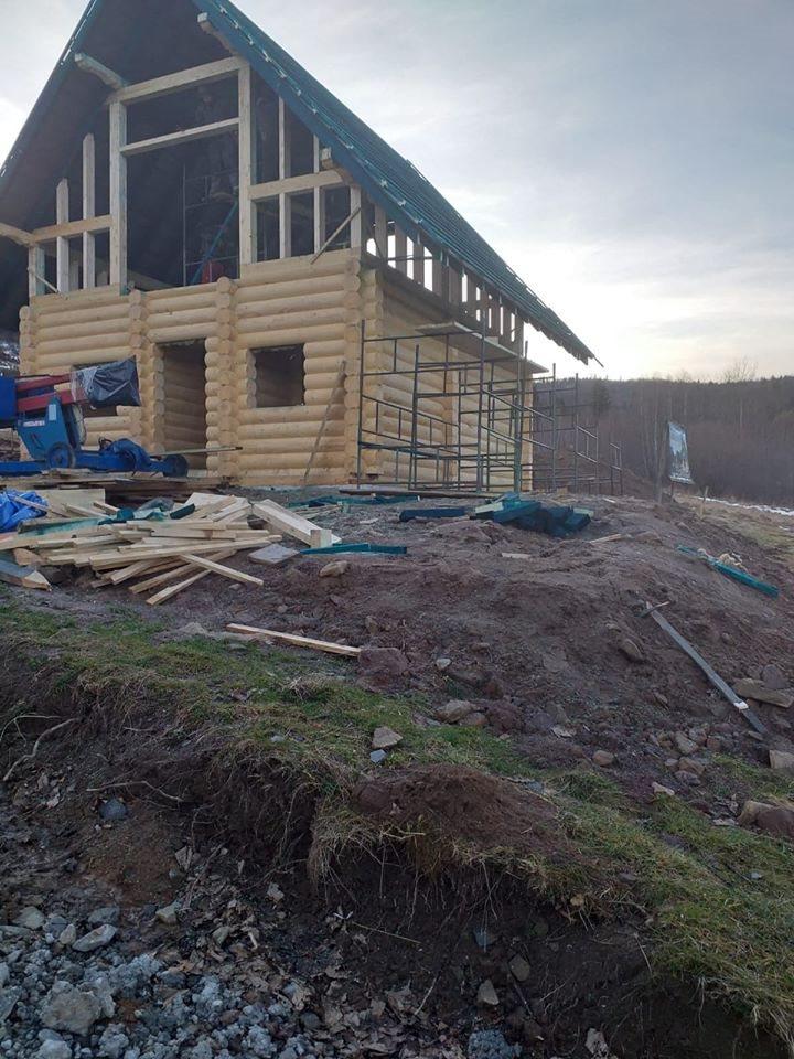 Dom na sprzedaż Sucha Beskidzka, Stryszawa  124m2 Foto 11