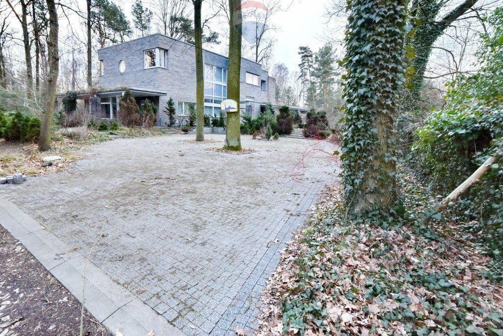Dom na sprzedaż Piaseczno, Zalesie Dolne, Juliusza Słowackiego  360m2 Foto 6