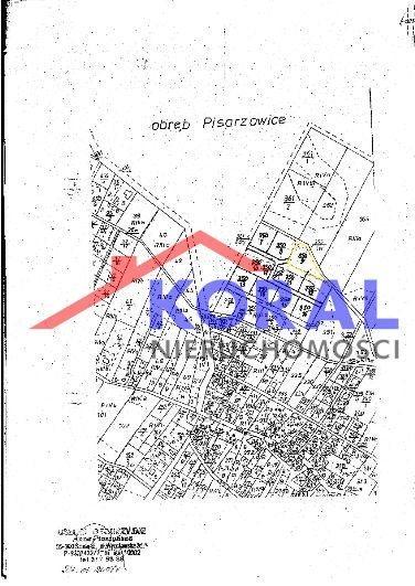 Działka rolna na sprzedaż Wilkszyn, Główna  4261m2 Foto 2