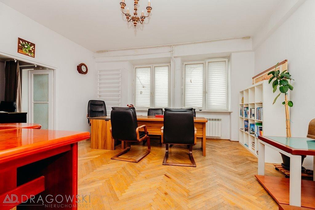 Mieszkanie dwupokojowe na sprzedaż Warszawa, Ochota, Filtrowa  73m2 Foto 3