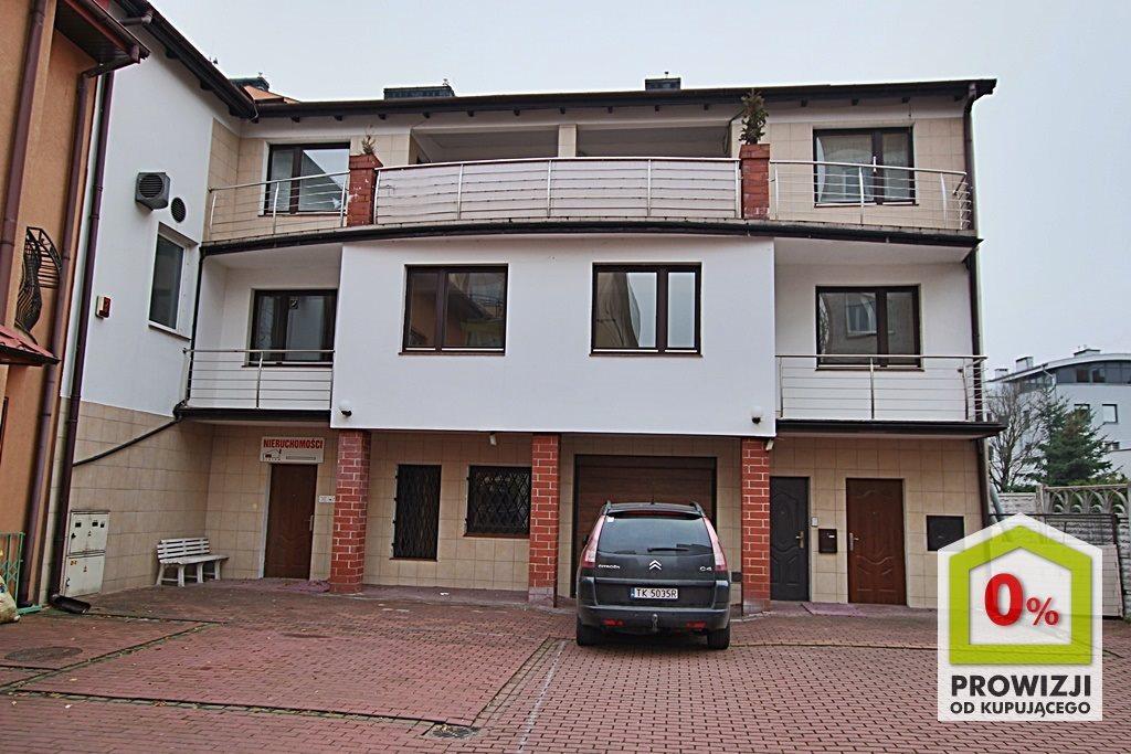 Dom na sprzedaż Kielce, Centrum  733m2 Foto 1